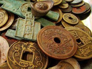Редкие монеты пополнили коллекцию ставропольского музея