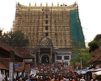 В древнейшем индийском храме найден многомиллиардный клад