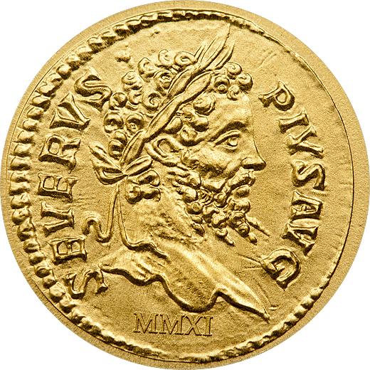 герб древнего рима