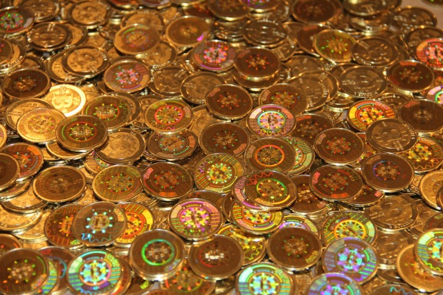 Bitcoin-монеты в оффлайне