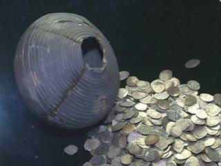 Монеты разных стран и веков