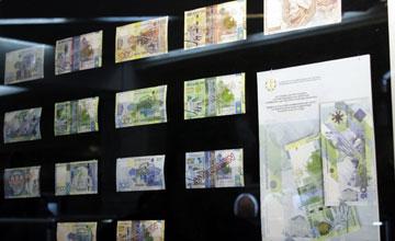 «Летопись монет Казахстана» — выставка в Алматы