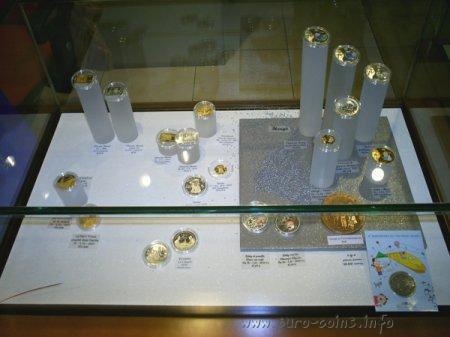 Одна из экспозиций музея