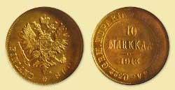Монета 1913 года