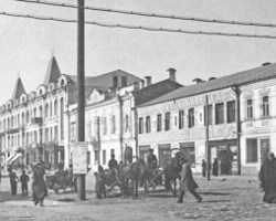 Уфимское отделение Волжско-Камского банка по улице Александровской, 25