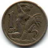 Монета «Альберт»