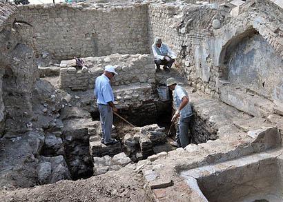 Клад из древних монет открыл новую страницу истории Азербайджана