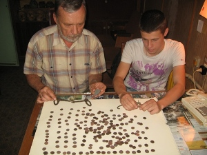 На Луганщине найдена ставка ханов Золотой Орды