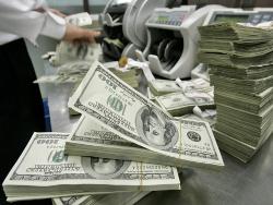 Путешествие во времени: хитрый доллар