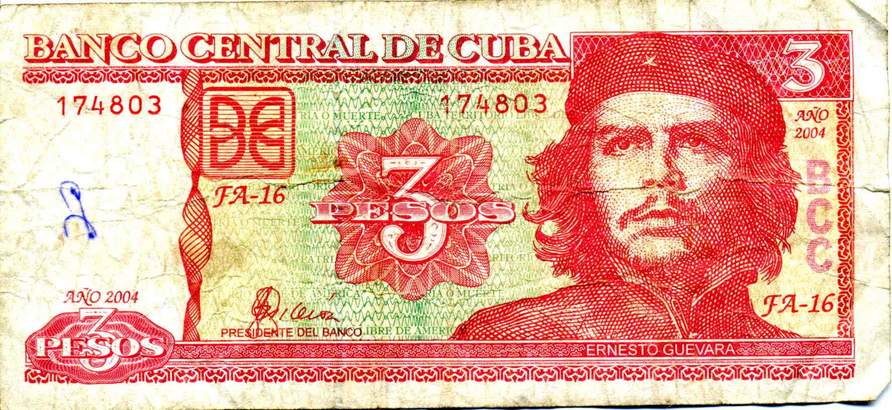 Путешествие во времени: кубинские близнецы