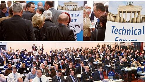 Подробности технического форума World Money Fair