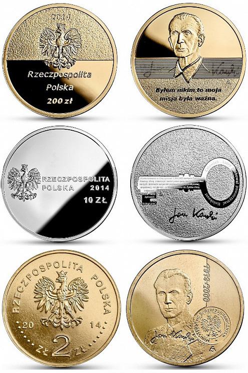 Centenary of the birth of Jan Karski