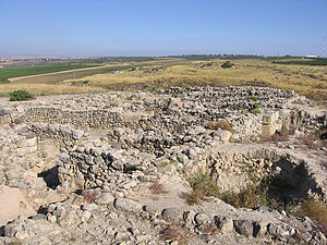 Новая монета в серии «Объекты вемирного наследия в Израиле»