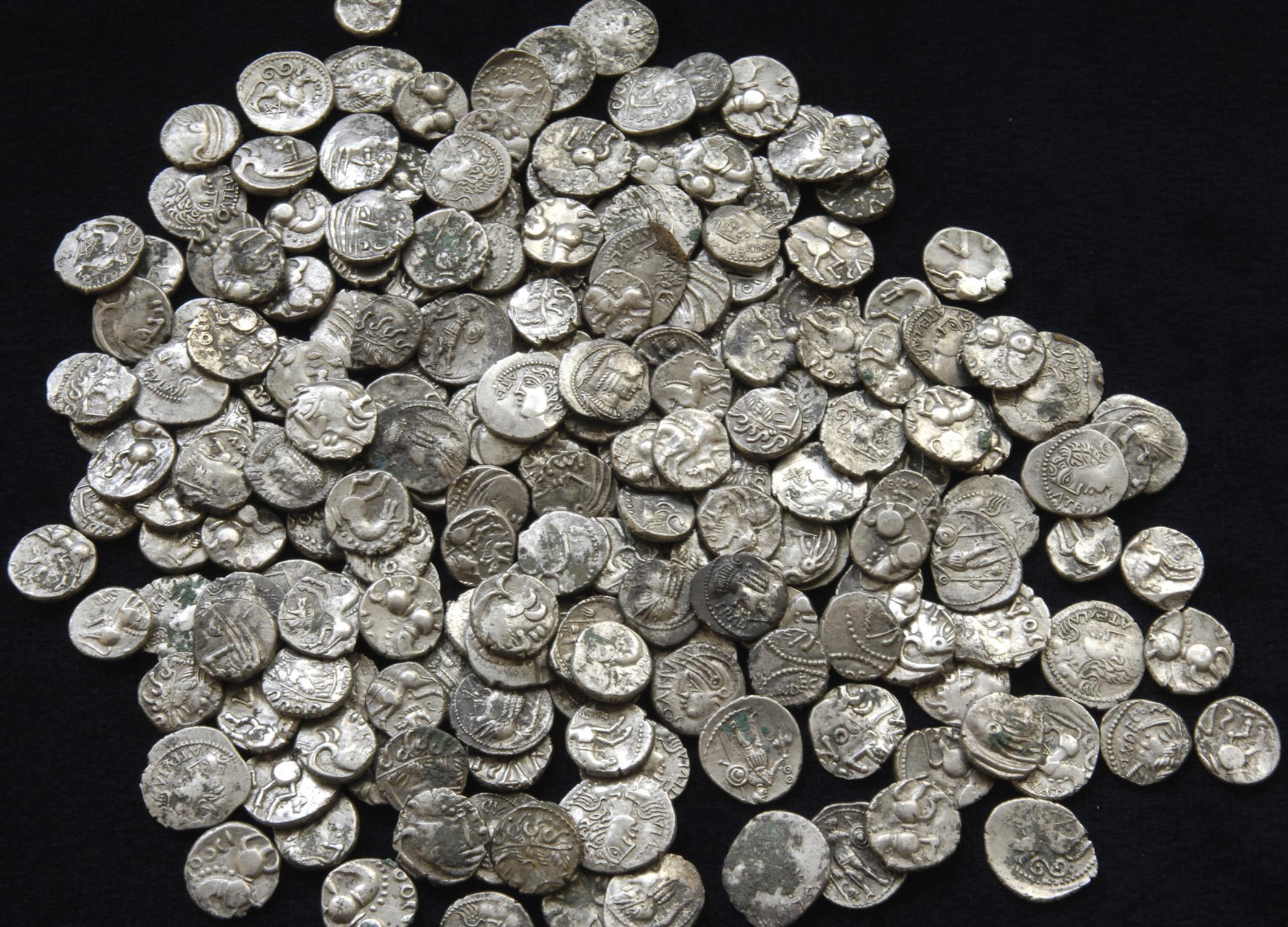 Серебро теряет популярность