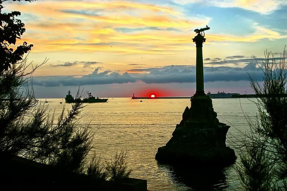 Крым и Севастополь напечатают на 100-рублевой купюре