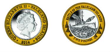 Falkland Islands 2014
