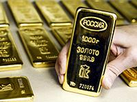 Цены на золото достигли исторических рекордов