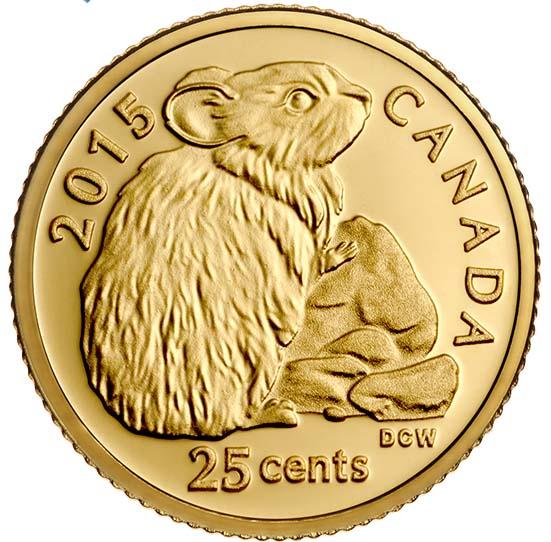 Монета «Рок-кролик»