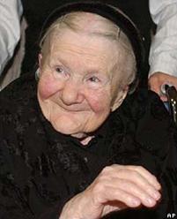 Ирена Сендлерова