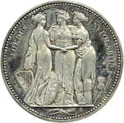 Коллекция джентльмена викторианской эпохи выставлена на продажу