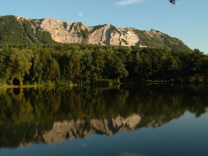 Национальный парк Эршег в Венгрии