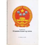 Каталог поддельных монет Норвегии