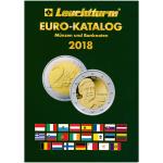Каталог монет Евро
