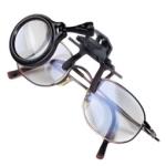 Лупа LU CLIP (на очки)