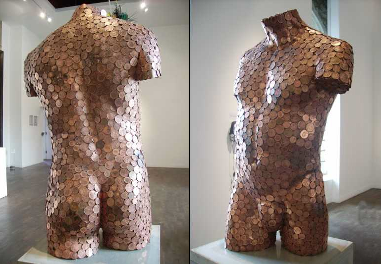 David Corbett: Copper Torso