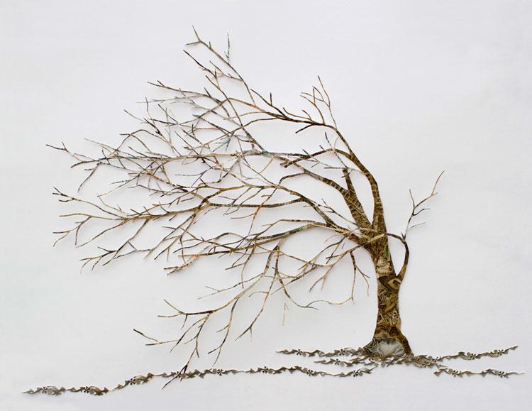 достоинствами картинки как деревья гнет ветер женские растения дают