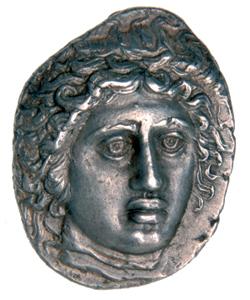 Аукцион древнегреческих монет