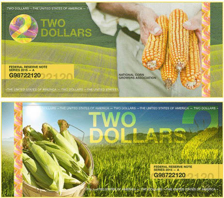 Как дать доллару вторую жизнь