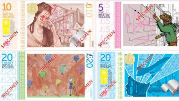 Собственная валюта вводится в обращение в британском городе Бристоль