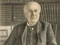 День в истории: 83 года со дня смерти Томаса Эдисона