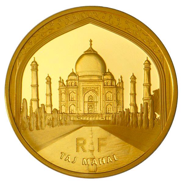 ЮНЕСКО объявила о выпуске коллекции памятных монет