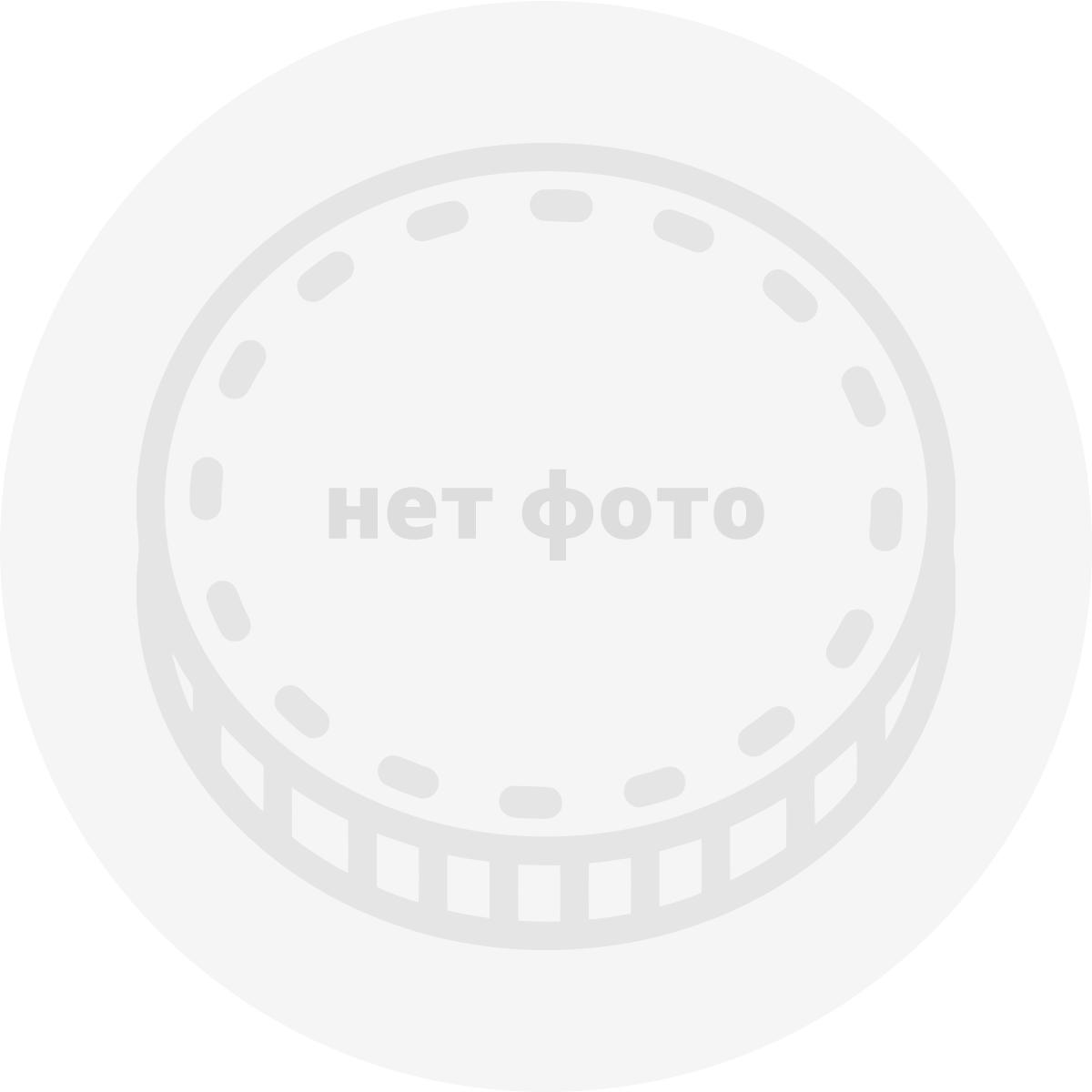 Нацбанк Киргизии выпустил коллекционную серебряную монету «Дрофа»