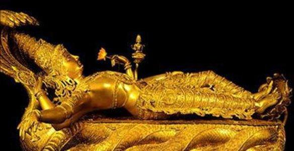 В Индии найдены сокровища царства Траванкор