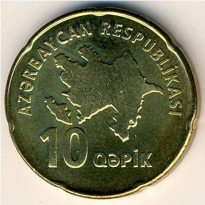 10 qapik республики 2006 азербайджан стоимость стоимость жетона в спб