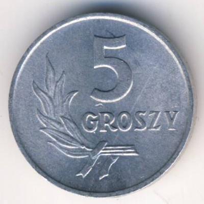 Groszy монета какой страны мосмонет на павелецкой