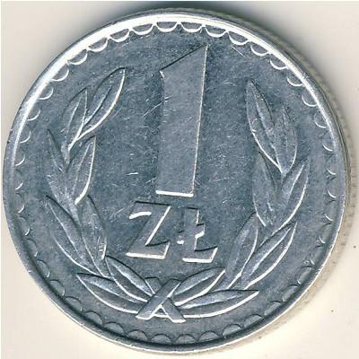 Стоимость монеты 1 злотый 1957 года 5 копеек 1991 л года стоимость