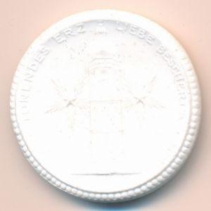 Мейсен., 10 марок (1921 г.)