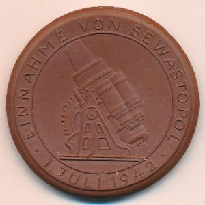 Мюнхен., Медаль (1942 г.)