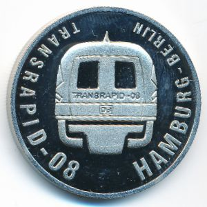 Либерия, 5 долларов (1999 г.)