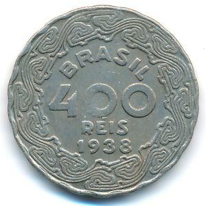 Бразилия, 400 рейс (1938 г.)
