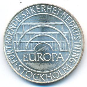 Швеция, 100 крон (1984 г.)