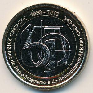 Кабо-Верде, 250 эскудо (2013 г.)