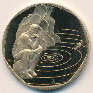Венгрия, 200 форинтов (2000 г.)