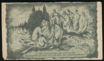Шпайер., 10000000000 марок (1923 г.)