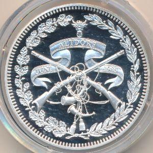 Швейцария, 50 франков (1985 г.)