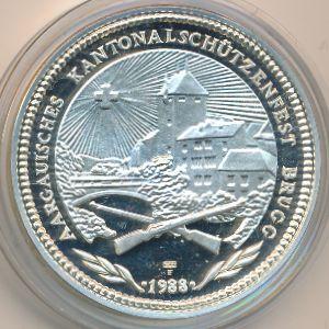 Швейцария, 50 франков (1988 г.)